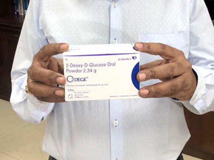 dr-reddys-warns-public-on-spurious-versions-of-2dg-its-anti-covid-drug-in-the-market