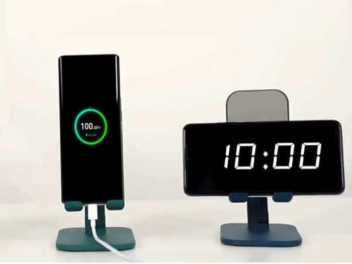infinix concept phone 2021 charging