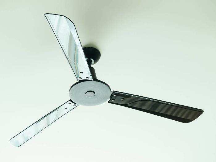 Ceiling Fan : तेज हवा भी देंगे और घर के इंटीरियर की खूबसूरती भी बढ़ाएंगे ये हाई स्पीड सीलिंग फैन