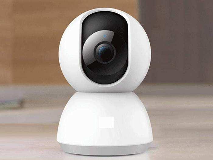 अपने घर, शॉप और ऑफिस की सिक्योरिटी के लिए खरीदें एडवांस फीचर्स वाले CCTV Camera