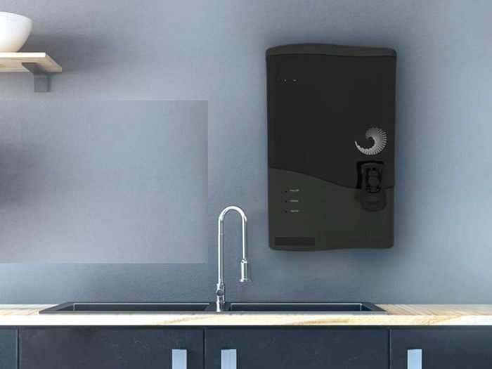Water Purifier : पानी को रखना साफ तो जरूर खरीदें ये RO+UV Water Purifier, करें ₹6,000 तक की बचत