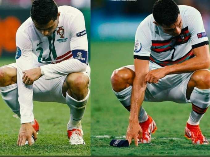 यूरो कप 2020 से बाहर हुआ पुर्तगाल
