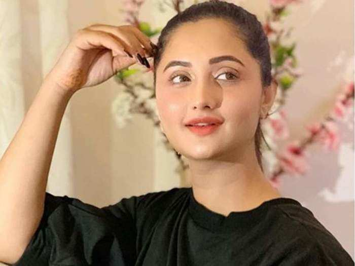 rashami desai once said i am in love with myself all over again and again