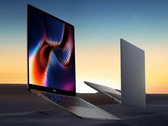 Xiaomi New Laptop Mi Notebook Pro X Launch Price Specs