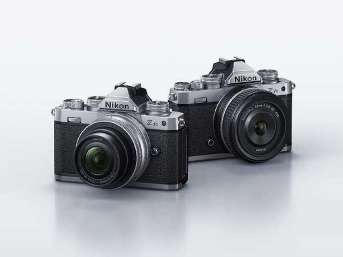 Nikon Z FC Mirrorless Camera Launch Price Features India