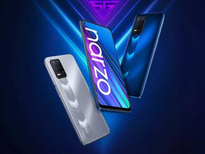 Realme Narzo 30 5G (2)