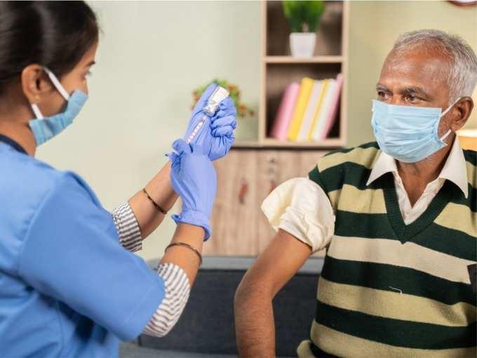 can delta variant infect vaccinated people: Delta Plus : वॅक्सिन घेतलेले लोक देखील होत आहेत 'या' भयंकर विषाणूचे शिकार! कोणाला आहे सर्वाधिक धोका?