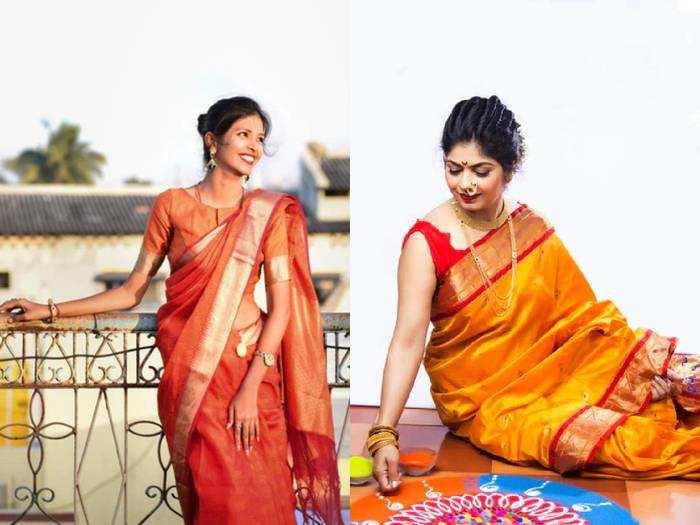 Beautiful Cotton Saree : मात्र ₹599 में खरीदे 3,000 रुपए की कीमत वाली यह खूबसूरत Cotton Saree, ऑफर सीमित समय के लिए उपलब्ध