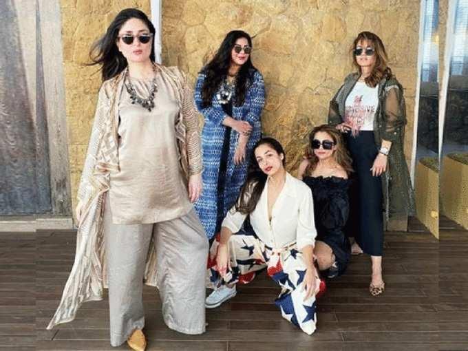 saif ali khan kareena kapoor beauty secret: करीना-सैफ एकत्रच करतात 'ही' ६ कामं, सुंदर दिसण्यासाठी प्रत्येक जोडप्याने घ्यावा असा आदर्श