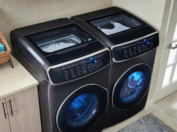 Low Price Washing Machine : कम कीमत में खरीदें ये ब्रांडेड Washing Machine और आसानी से करें कपड़ों की धुलाई