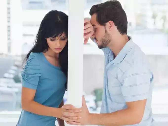 signs of fading love: तुमचे व जोडीदारामधील प्रेम कमी झालंय का? जाणून घ्या यामागील मोठी कारणे