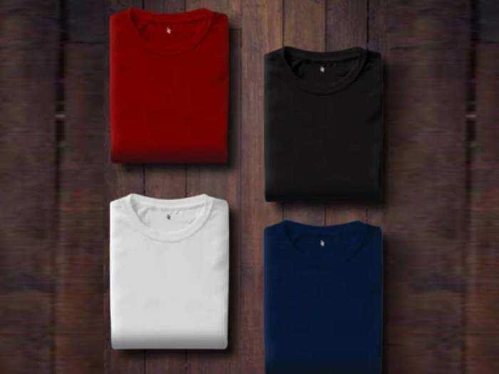 T-Shirt For Summer : इन कॉटन से बनी T-Shirt से आपको मिलेगा पर्फेक्ट समर लुक और कंफर्ट