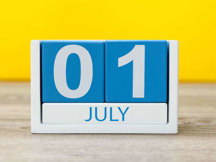things changing from 1st july will affect your pocket