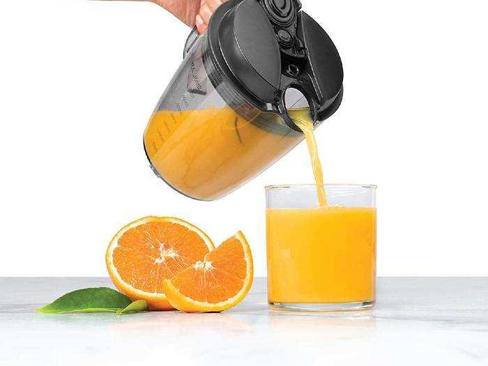 Juicers On Discount : घर पर बनाएं ताजे फलों का जूस, स्मूदी और नटमिल्क, इन Juicers से पर मिल रही है भारी छूट