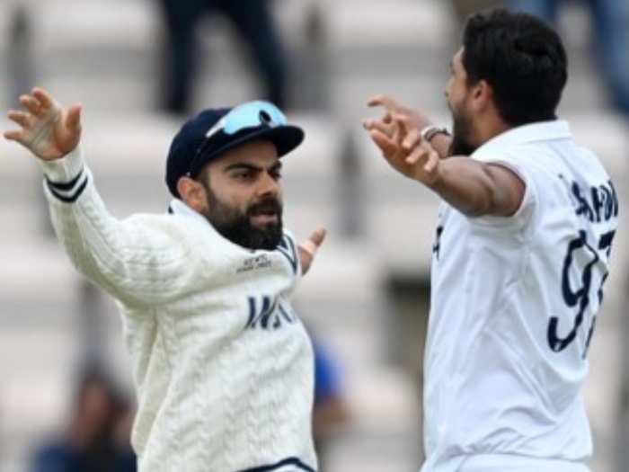 twitterati slams michael vaughan for having a go at virat kohlis led team india