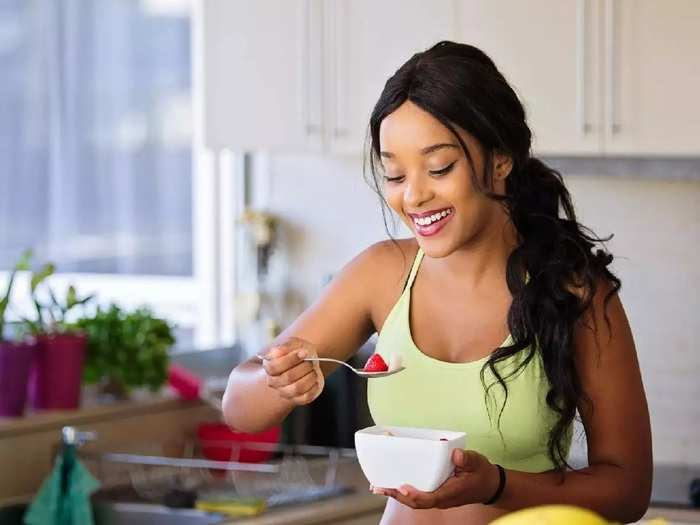 healthy breakfast for weight loss after pregnancy and healthy breakfast tips