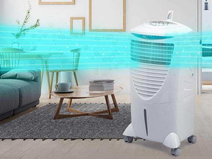 Top Rated Air Cooler : ज्यादा कूलिंग और तेज हवा के लिए खरीदें ये हाई पर्फॉर्मिंग कूलर