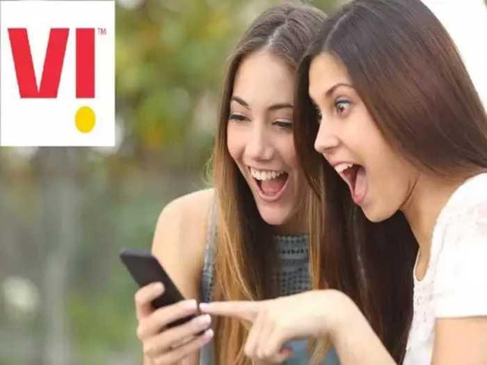 Vodafone Idea Vi