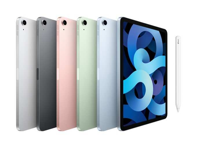 Apple New iPad Air launch Price Specifications