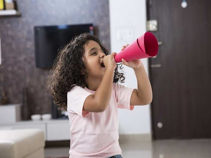 how do parents encourage in their child