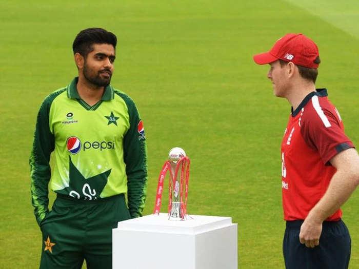 इंग्लैंड vs पाकिस्तान दूसरे वनडे में 100% दर्शक होंगे मौजूद, 21 महीने बाद होगा ऐसा