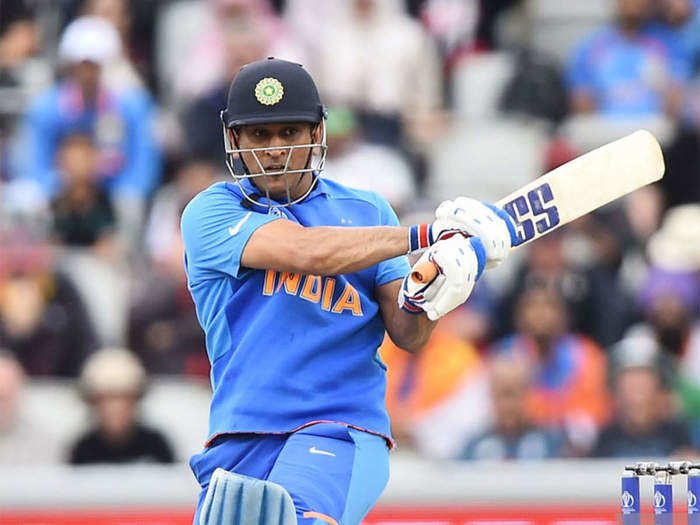 ms dhoni trending on twitter just ahead of his 40th birthday