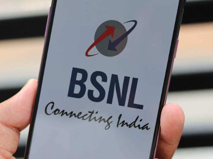 BSNL Free 4G SIM Card Offer