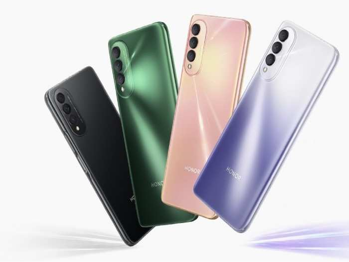 Honor X20 SE Launch Price Specifications