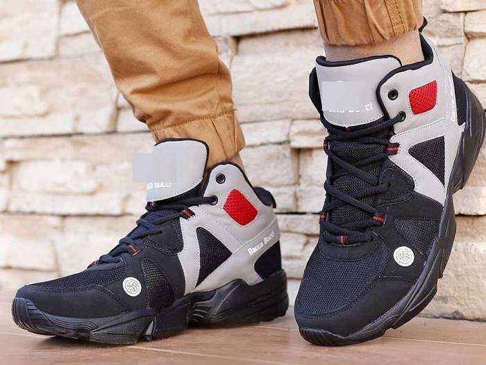 Casual Shoes For Men : इन ब्रांडेड Mens Shoes से मिलेगा लेटेस्ट ट्रेंडी लुक और जबरदस्त स्टाइल, मिल रही हैं 60% तक की छूट