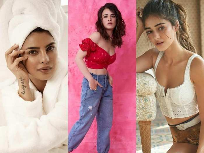 top and gorgeous bollywood actress beauty secrets revealed