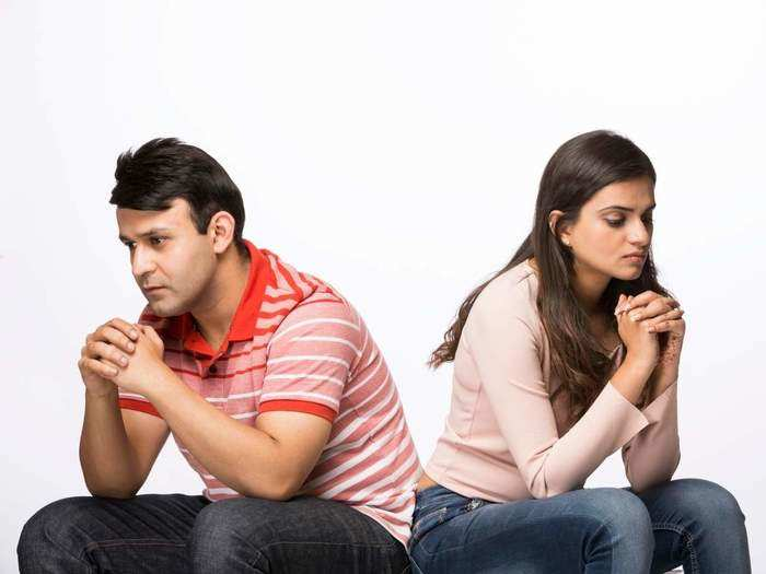 why people dont have courage to break up with partner in relationship