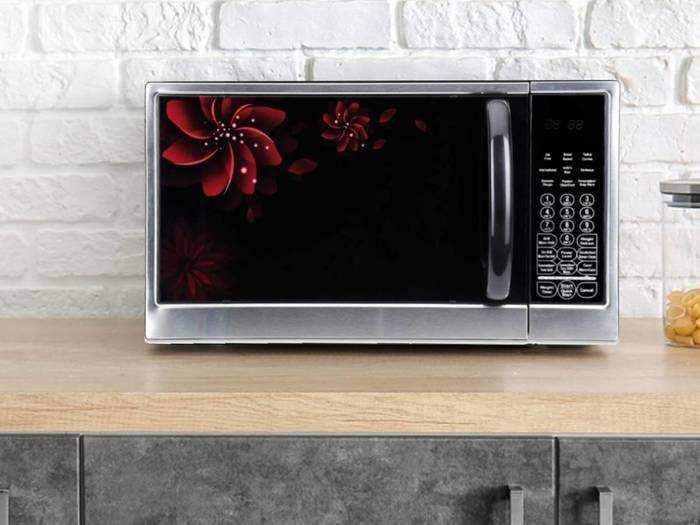 Microwave Oven : इन Microwave Oven का इस्तेमाल करें और घर बैठे बनाएं रेस्टोरेंट जैसा टेस्टी फूड