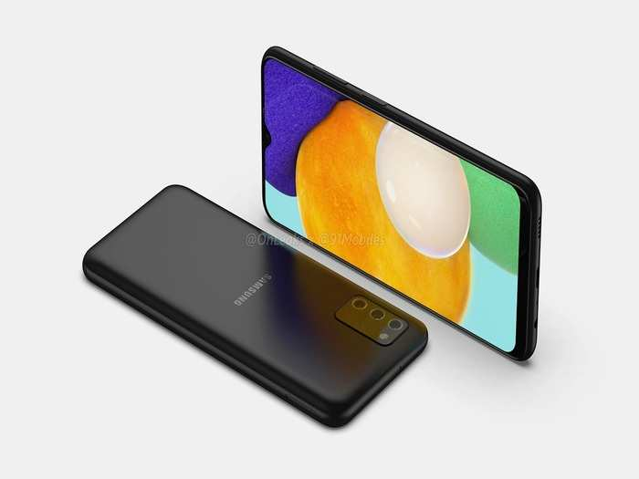 Samsung Galaxy A03s Launch Price Specs India