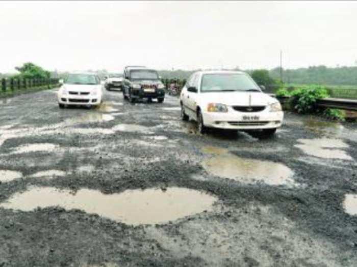 मुंबई-गोवा महामार्गावर ११ वर्षांत २,४४० मृत्यू!