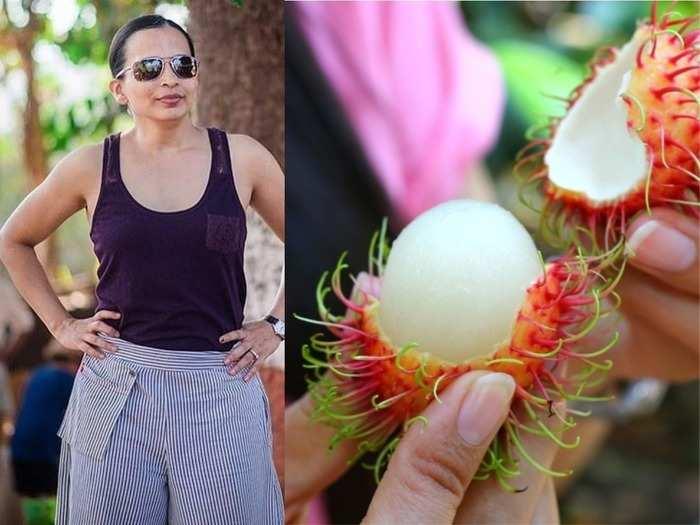 nutritionist rujuta diwekar suggests eating banana to jackfruit five desi superfoods to improve health