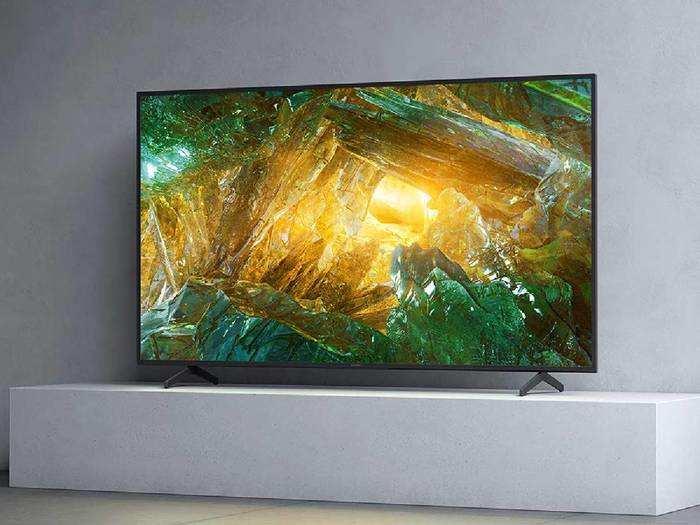 Smart TV On Discount : इन स्मार्ट टीवी को 15 हजार रुपए तक की बचत पर खरीदने का है शानदार मौका