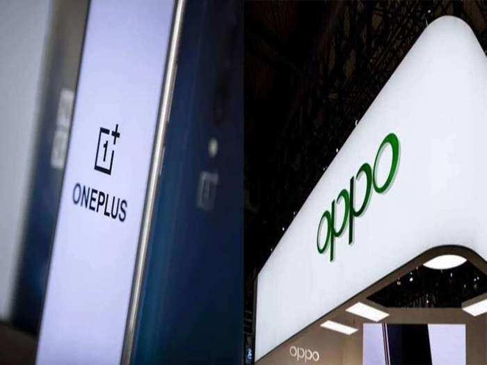 OnePlus OxygenOS to merge with OPPOs ColorOS