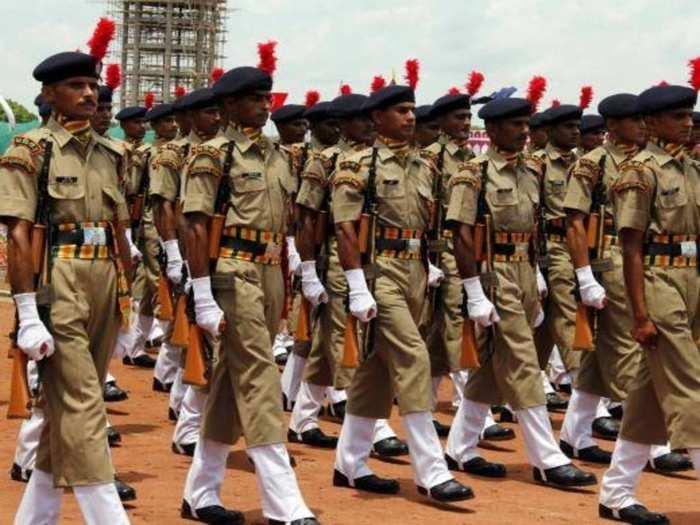 ITBP Constable GD Recruitment 2021