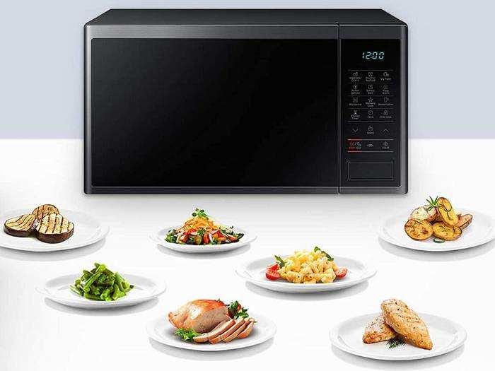 Top Rated Microwave Oven : 7 हजार रुपए से भी कम में खरीदें शानदार Microwave Oven, कुकिंग के लिए है बेस्ट साथी
