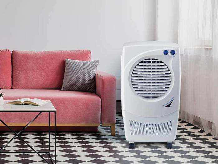 Brand New Air Cooler : बजट में कम लेकिन कूलिंग मिलेगी ज्यादा, जानें इसके और भी लेटस्ट फीचर