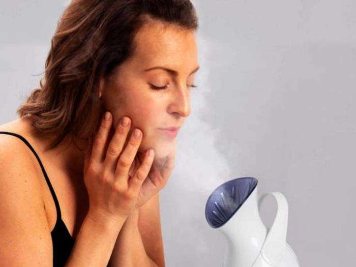 Covid Essential Steamer : कोरोना और सर्दी-खांसी से बचे रहना है तो इस्तेमाल करें ये स्टीमर