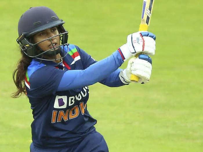 Mithali Raj Record: मिताली राज ने रचा इतिहास, इंटरनैशनल क्रिकेट में सबसे अधिक रन बनाने वाली महिला बल्लेबाज बनीं