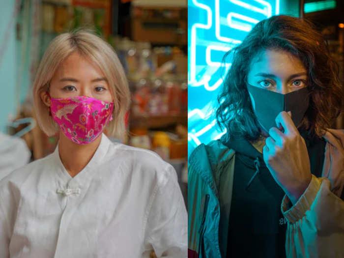 Face Masks On Mensxp : इस्तेमाल करें ये बेहद लाइटवेट और कंफर्टेबल Face Masks, कोरोना से रहें सावधान