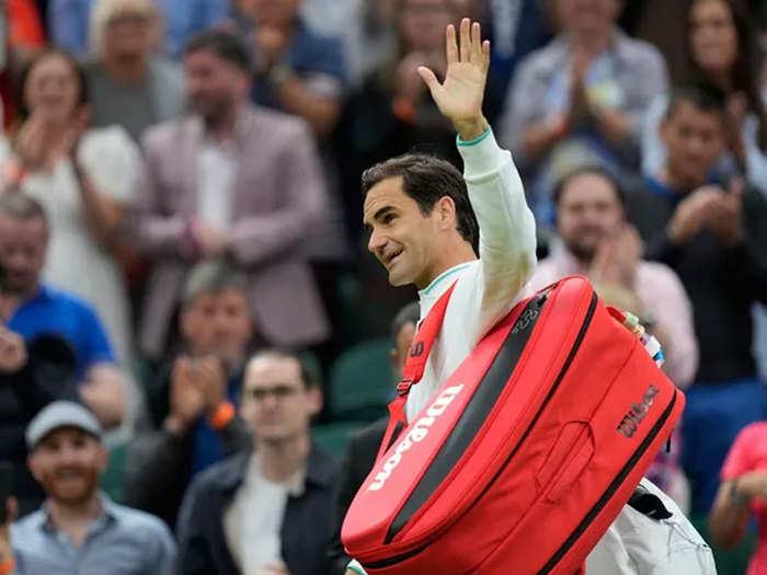 Roger Federer beats Norrie: रोजर फेडरर ने दर्ज की विंबलडन में 104वीं जीत, 18वीं बार प्री-क्वॉर्टर फाइनल में बनाई जगह