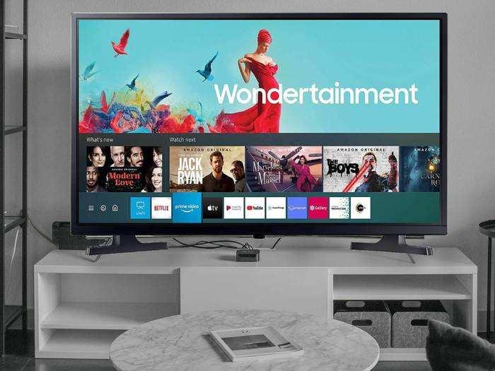 Top Selling Smart TV : 55 इंच तक के Smart TV पर महाबचत करने का मिल रहा है मौका, जल्दी करें