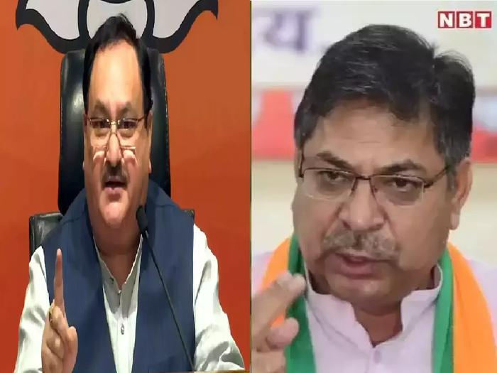  नड्डा- पूनिया मुलाकात में क्या मिला राजस्थान बीजेपी अंतर्कलह दूर करने का मंत्र? पार्टी एकजुटता के लिए जानिए क्या बैठाई जा रही है जुगत