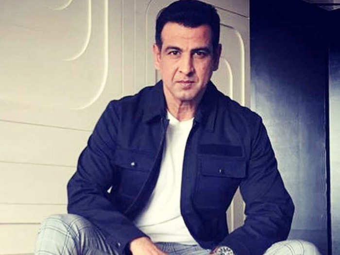 ronit roy provides security to salman khan aishwarya rai to aamir khan and hollywood celebrities know his rags to riches story
