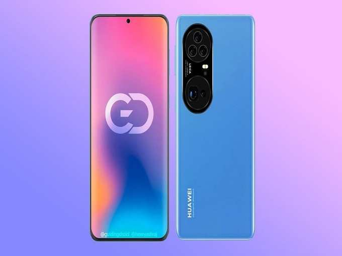 Huawei P50 series and Huawei Band 6 Pro launch price Specs 2