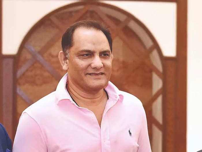 लोकपाल ने अजहरुद्दीन को एचसीए अध्यक्ष पद पर बहाल किया, इसलिए हुए थे निलंबित
