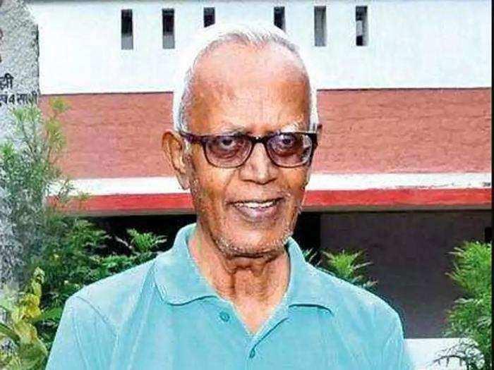 Stan swamy passes away in Mumbai